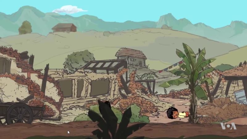Tackling Social Injustice With Video Games