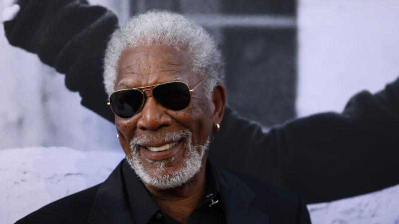 Morgan Freeman to Get Screen Actors Lifetime Award