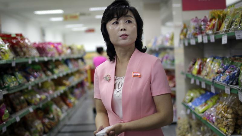 In North Korea, Rise of Consumer Culture is the Real Revolution