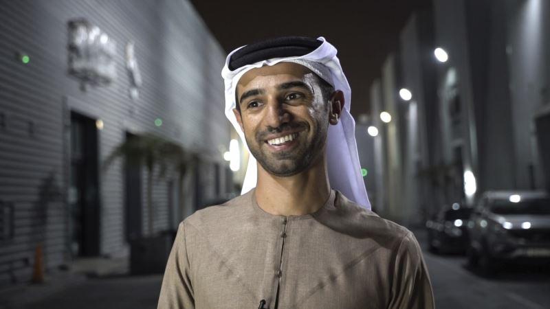 Emirati Filmmaker Unsettles Traditions, Exposes Hidden Lives