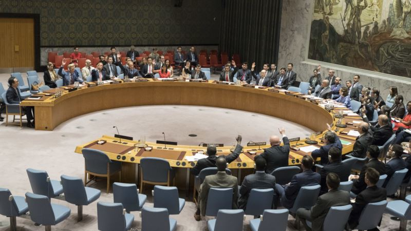 Defector: UN Sanctions Would Play Havoc With North Korean Economy