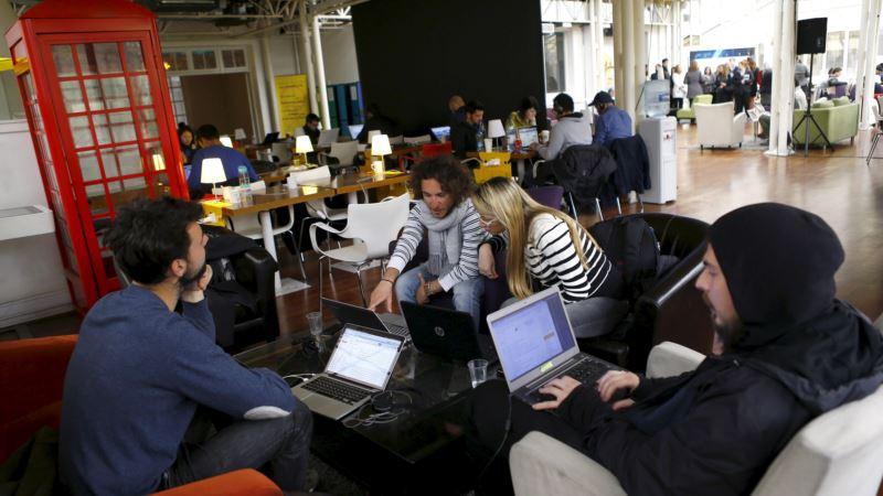 Entrepreneurs Hope Pence's Latin America Trip Sparks Ideas