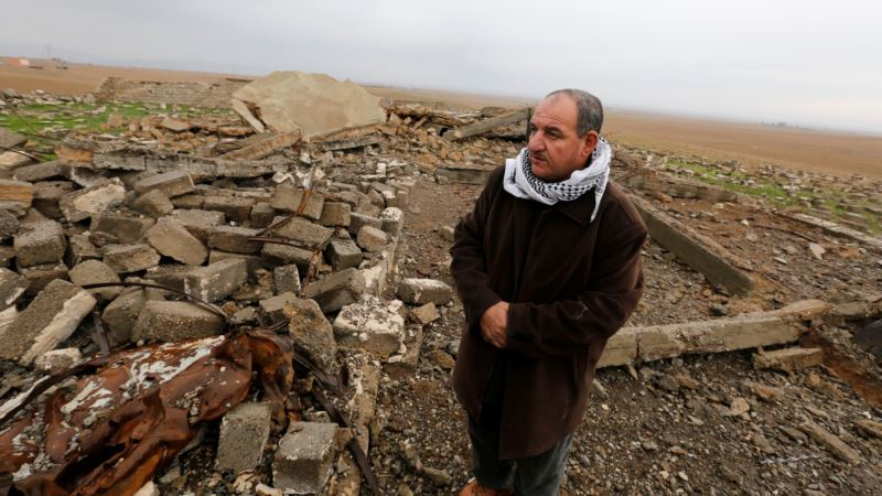 Iraqi Farmers to Get Needed Cash Via Mobile Phones