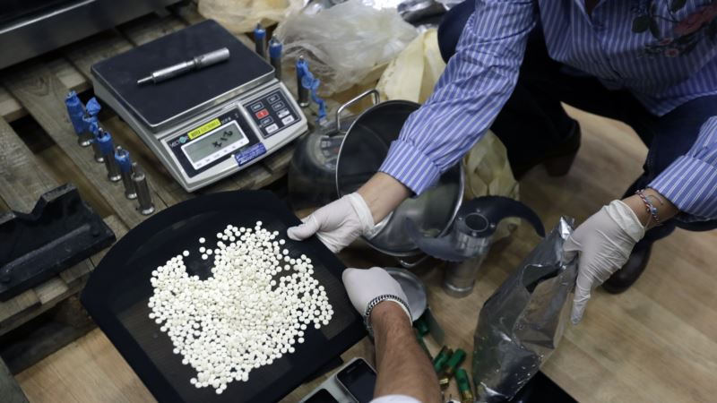 Amphetamine Combo Linked to IS More Potent Than Thought