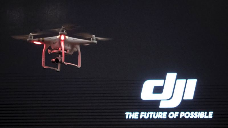 Cyber Concerns Prompt Army to Stop Using Chinese-made Drones