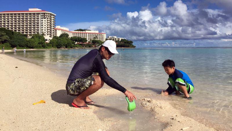 Guam's Tourism Popularity Unhurt by North Korea Threats