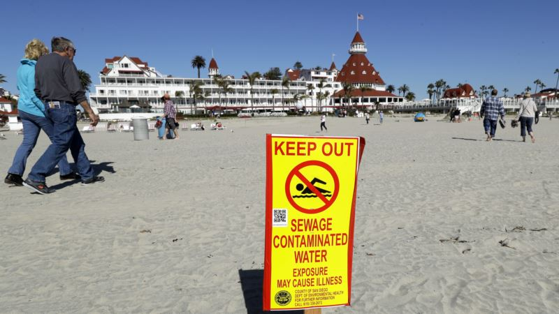 Researchers to Study Chemical Contamination of US Waters