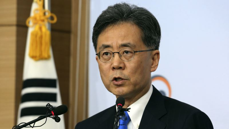South Korea Wants Study Before Renegotiating US Trade Agreement