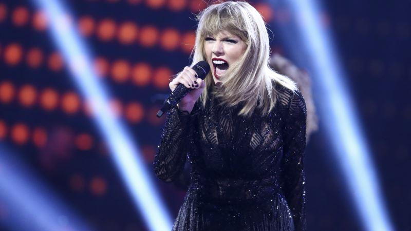 Taylor Swift Hopes Verdict Inspires Assault Victims