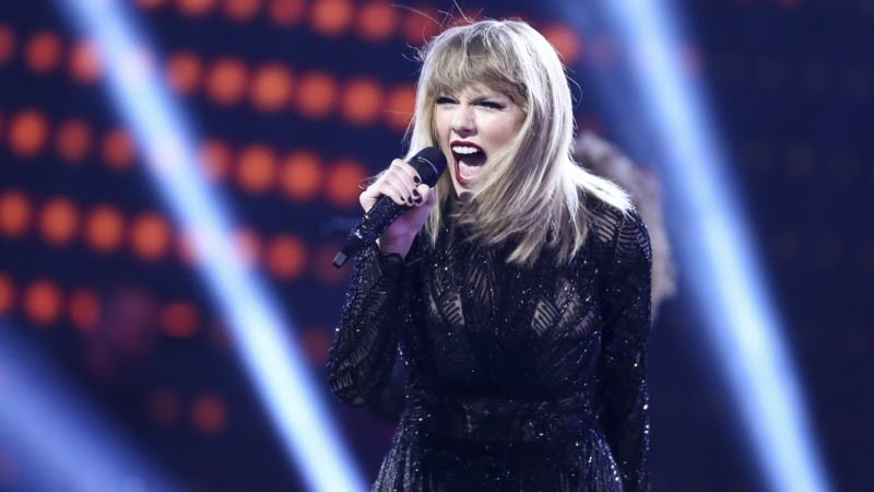 Judge in Groping Case Tosses DJ's Suit Against Taylor Swift