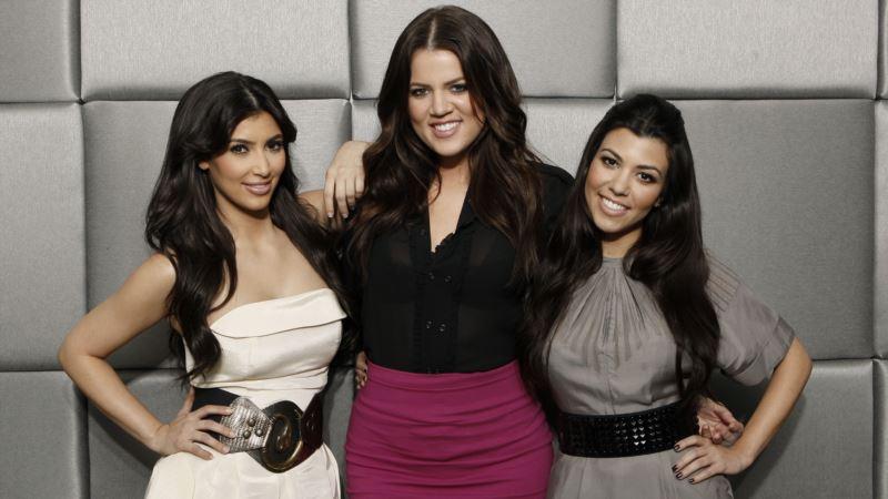 Kardashian Women Give $500,000 to Help Harvey Victims