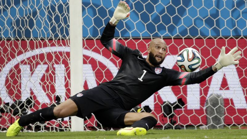 US Hosts World Cup Qualifier in New York Area for 1st Time