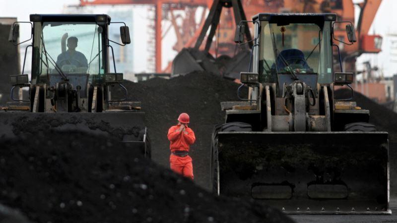 China Banning Coal, Iron, Seafood Imports From North Korea