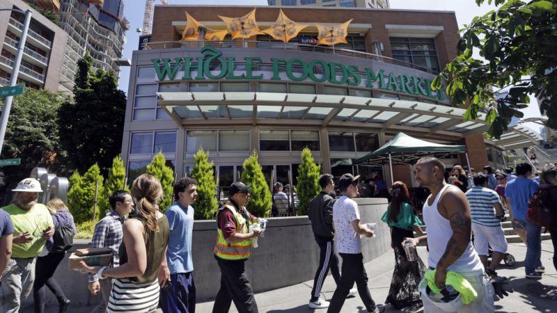 Amazon to Close on Whole Foods Buyout Monday