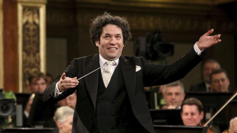 Dudamel Calls Venezuela Orchestra Tour Cancellation Heartbreaking