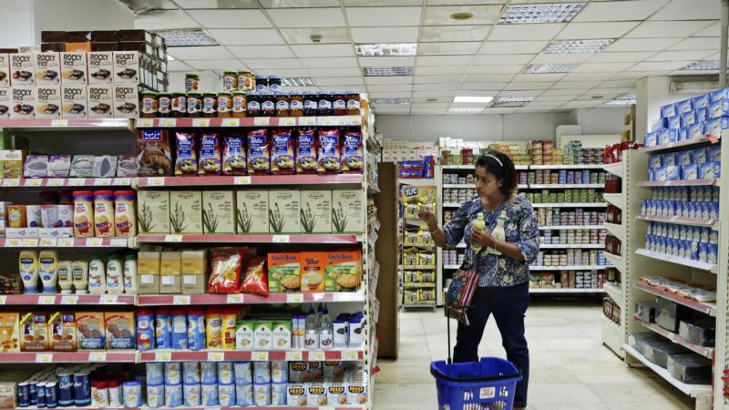 Egypt Inflation Surges to 33 Percent After Fuel Subsidy Cuts