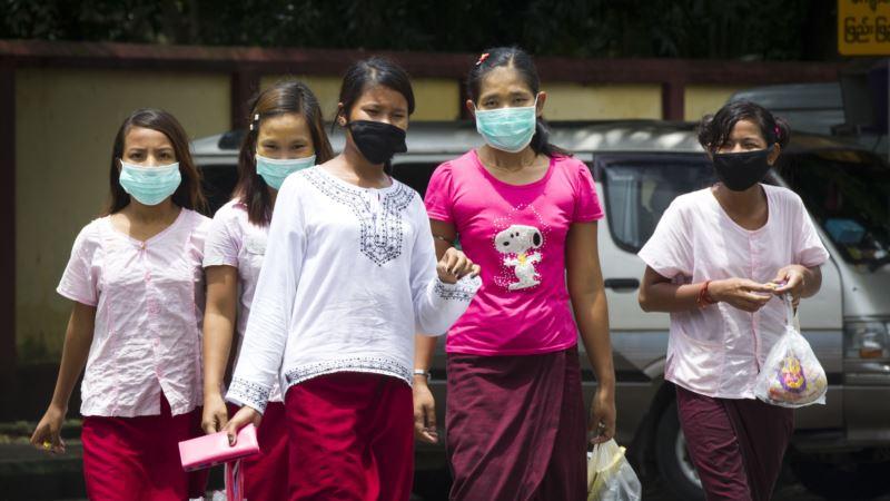Amid Myanmar Swine Flu Outbreak, Atmosphere of Mistrust Prevails