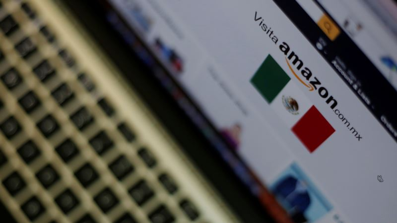 US Push for Freer NAFTA e-commerce Meets Growing Resistance