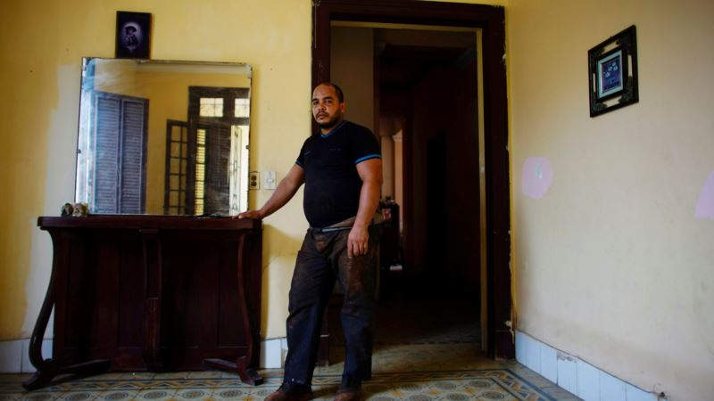 Cuba: Private Sector Freeze Will Not Last Years