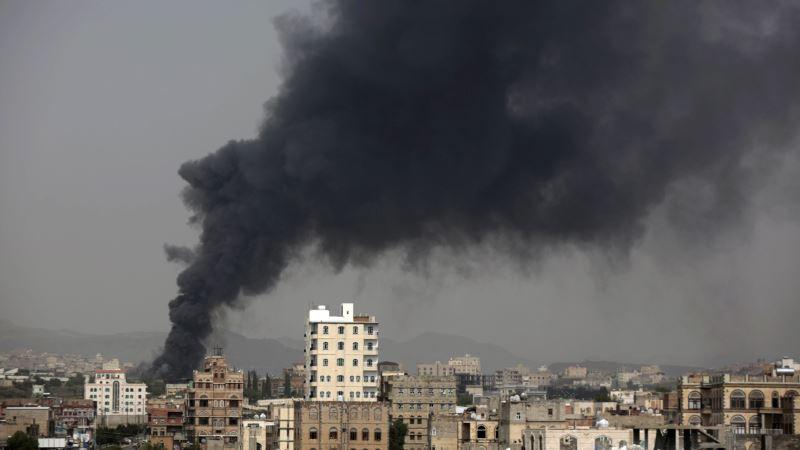 Cash Crisis Exposes Rift Within Saudi-led Coalition in Yemen