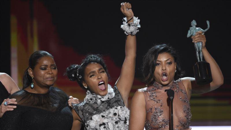 Study Says Films Exclude Women, Hispanics