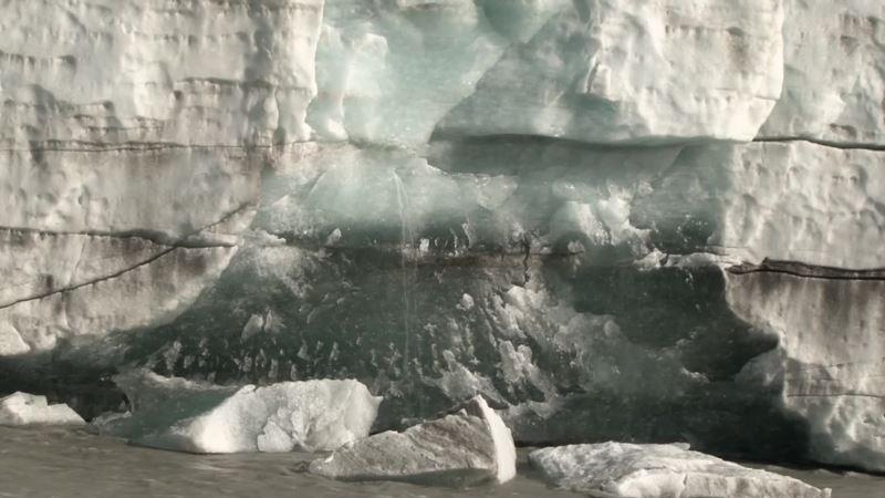 Arctic Melting Is Speeding Up