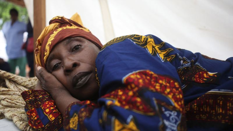 Urgent Action Under Way to Prevent Spread of Cholera in West Africa