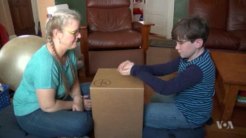 Google Glass App Helps Autistic Children Read Social Cues