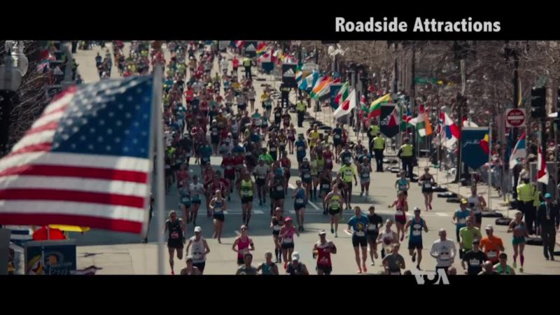 'Stronger' Tells Jeff Bauman's Tale of Survival After Boston Marathon Bombing