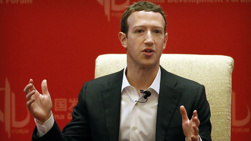 Unintended Social Consequences Catching up to Facebook