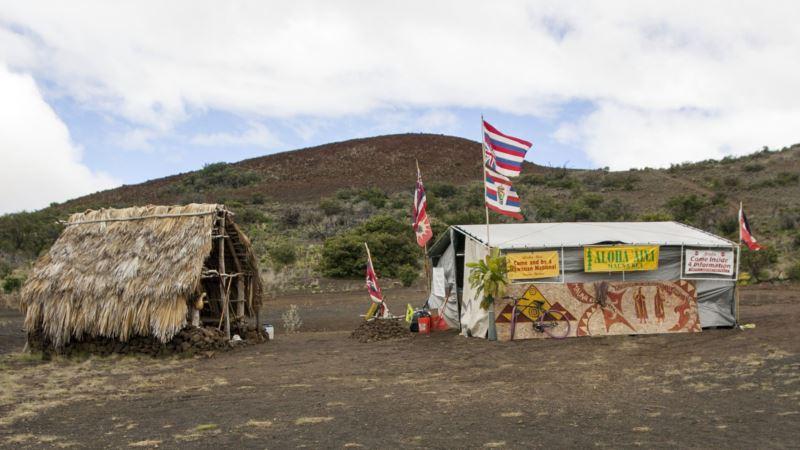 Telescope Moves Forward on Land Sacred to Native Hawaiians