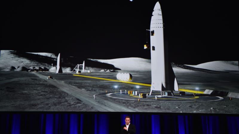 Travel by Rocket From New York to Tokyo in 30 Minutes?