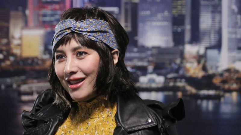 Hong Kong Singer, Actress Josie Ho Making New Music