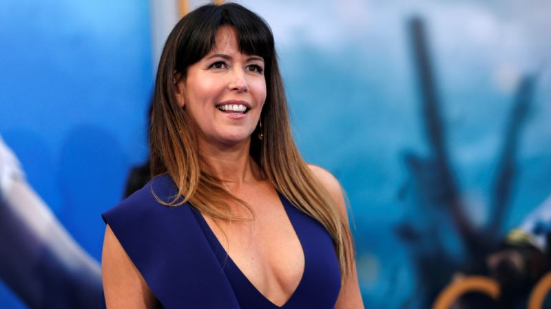 Reports: Patty Jenkins to Direct 'Wonder Woman' 2019 Sequel