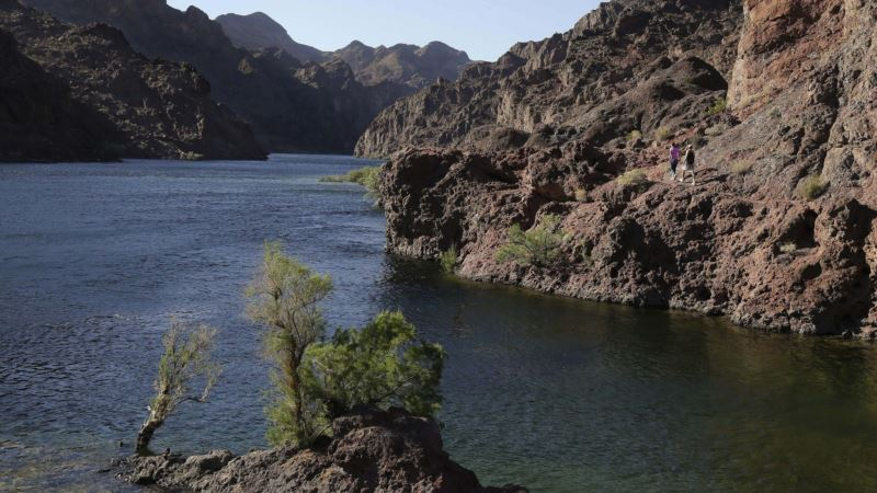 US, Mexico Expand Pact on Managing Overused Colorado River