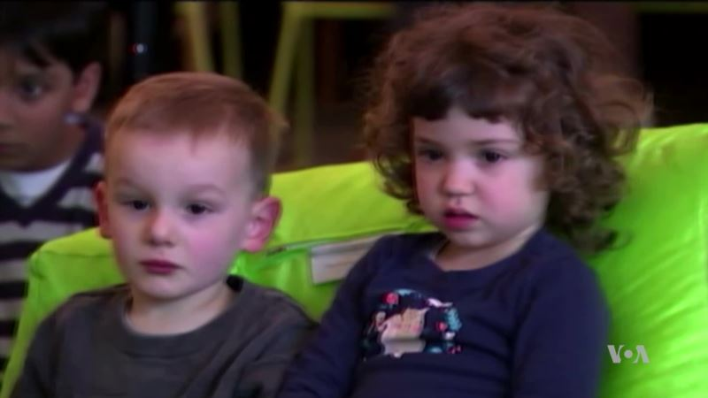 Study Finds Damaging Stereotypes About Boys, Girls Begin Early In Life