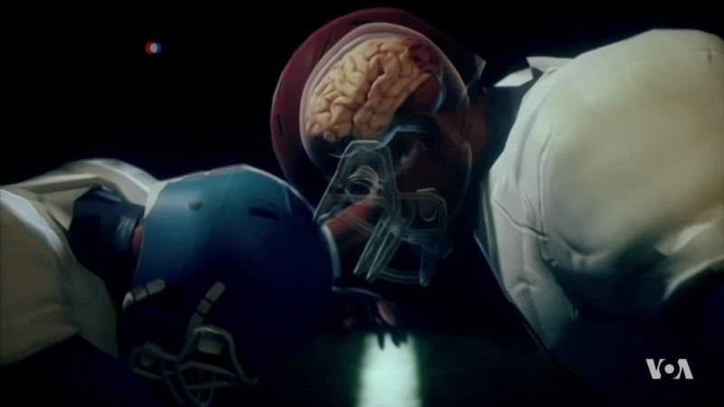 Handheld Tech Can Diagnose Concussions in the Field