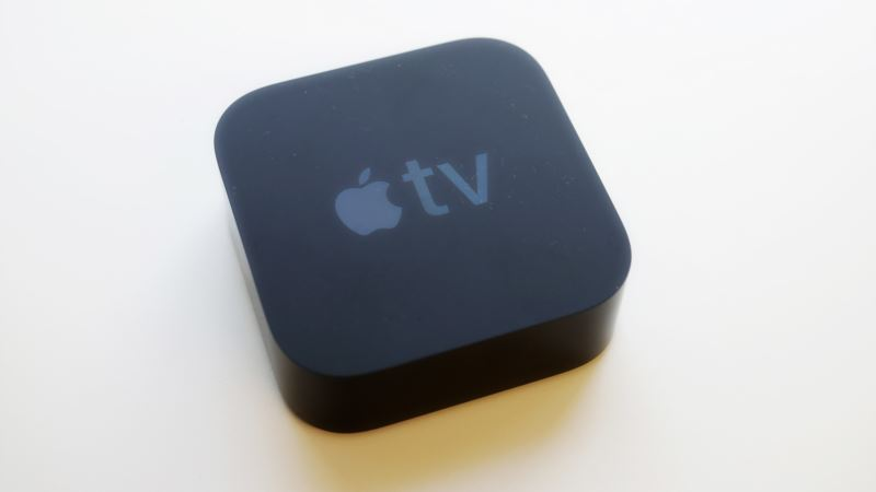 Review: iTunes Video Upgrade Makes New Apple TV Worth It