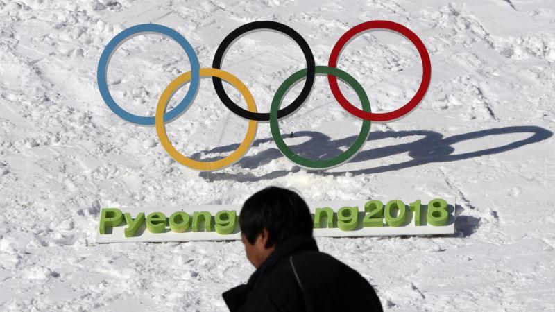 IOC: North Korea Crisis So Far No Threat to Pyeongchang 2018 Olympics