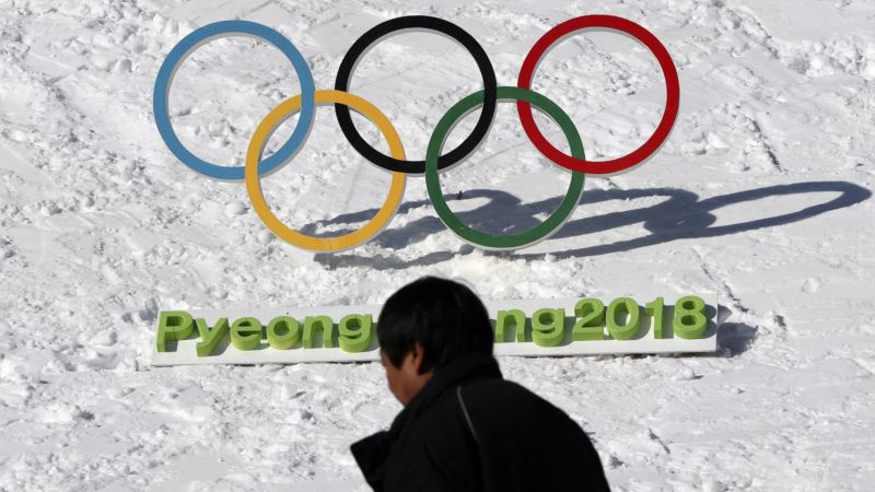 Business as Usual as USOC Prepares for Winter Games in Seoul