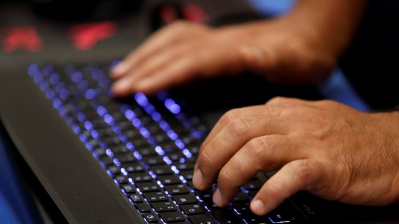 Security Firm Links Iranian Hackers to Malware Attacks