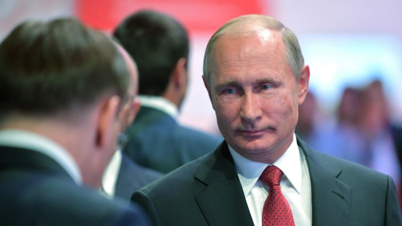 Russia Sees Artificial Intelligence as Key to World Domination