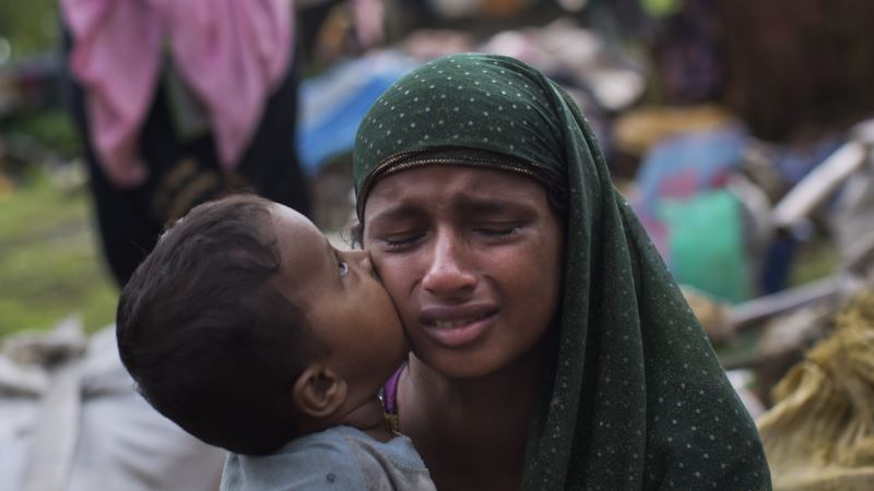 Study: 75 Percent of World's Children Are Victims of Violence