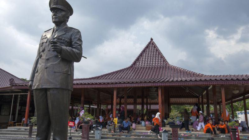 Indonesian Officials Try to Revive a Suharto-Era Propaganda Film