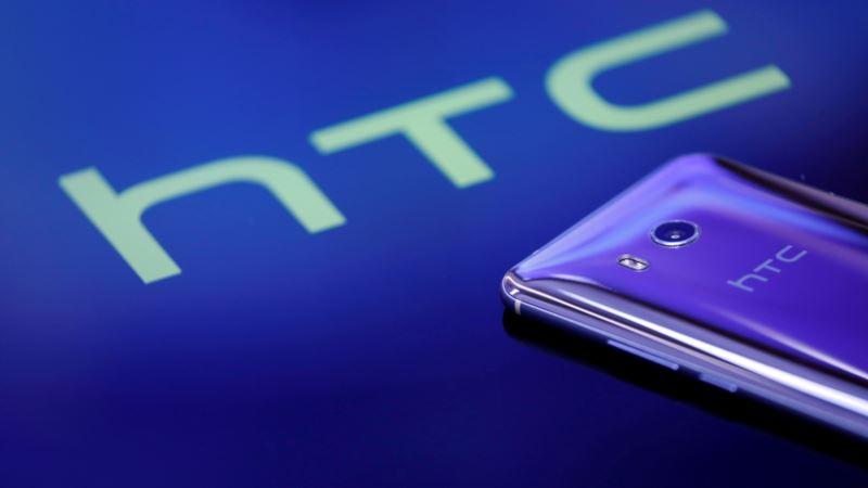 Google Bets Big on Hardware With HTC Buy