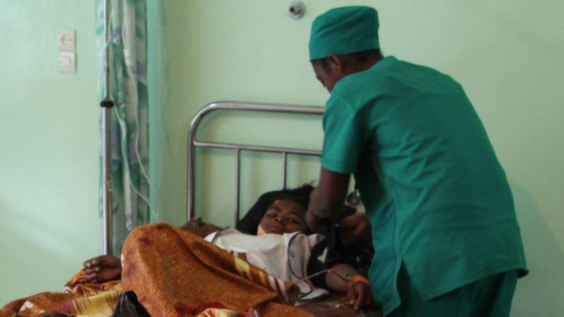 Plague Spreading Rapidly in Madagascar
