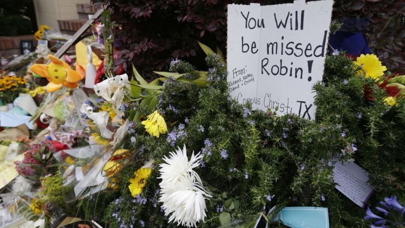 WHO: Media Should Not Sensationalize Suicide