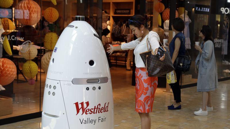 Growing US Dilemma: Automated Jobs Meet Social Consciousness