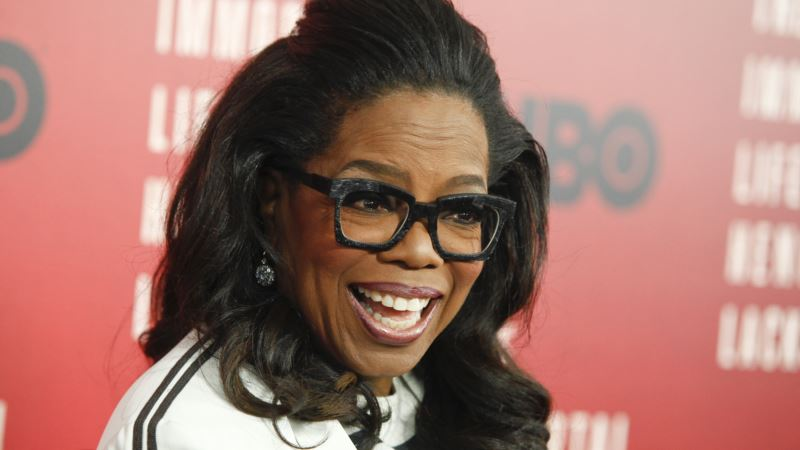 Winfrey Joins '60 Minutes' For 50th Anniversary Year