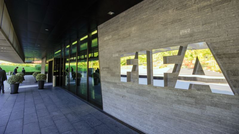 FIFA Hopes for Big Increase in TV Viewers at Women's World Cup